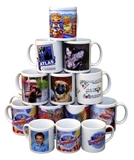 Picture for category Mugs with print